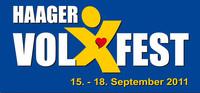 Volxfest Haag