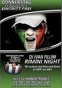 Rimini Night