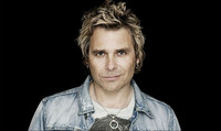 MIKE TRAMP & the Rock'n'Roll Circuz@Q-West