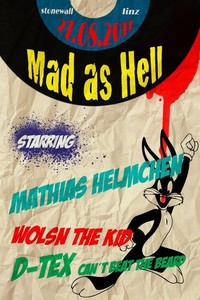 MAD AS HELL Vol 2