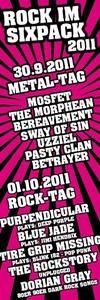 Rock im Sixpack - Metaltag