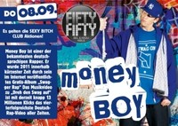 Money Boy Live!