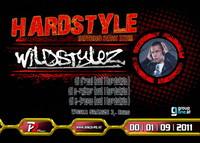 Hardstyle Inferno Party 18 mit Wildstylez@Disco P2