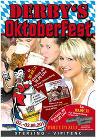 Derby´s Oktoberfest@Derby Stodl