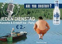 Karaoke & Eristoff Ice Party@Wörthersee Tenne