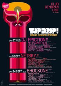 Top Drop! ft. Shockone@Cembrankeller