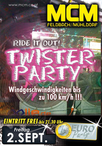 Twister Party