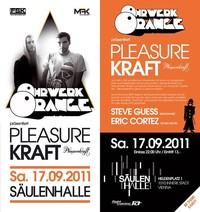 pleasure Kraft