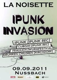 La Noisette - iPunk Invasion
