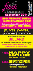 Gruppenparty