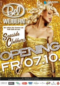 Big Opening@Disco Bel