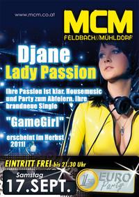 Lady Passion
