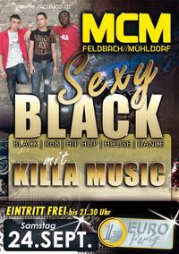 Sexy Black