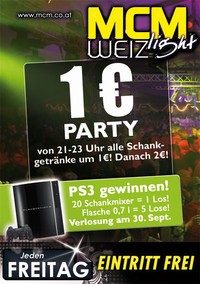 1¬ Party