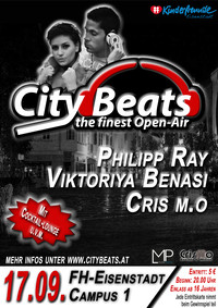 City-Beats@FH-Eisenstadt