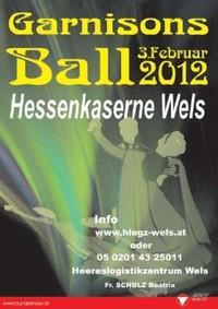 Garnisonsball@Holgz Wels