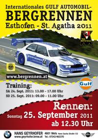 Int. Autobergrennen St. Agahta@Esthofen