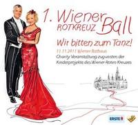 Wiener Rotkreuzball@Wiener Rathaus