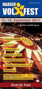 Haager Volxfest