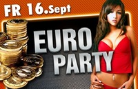 Euro Party@Tollhaus Wolfsberg