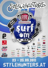 Fiat Professional Kite- und Windsurf ÖM 2011