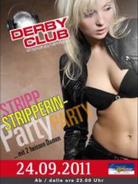 StripperParty@Derby Stodl