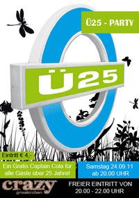 Ü25 - Party