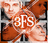 """3 Feet Smaller"" Feels like home Tour@((stereo)) Club"