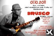 MITICO BRUSCO@Discoteca Soul Kitchen