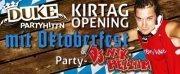 Kirtag Opening