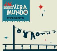 Radio Vira Mundo@Café Leopold