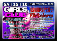 Girls Club@Excalibur