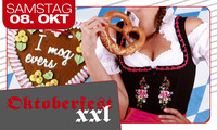 Oktoberfest XXL@Evers