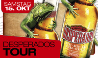 Desperados Tour@Evers