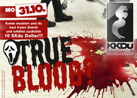 True Blood!