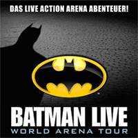 Batman Live@Wiener Stadthalle