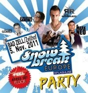 Snow Break Europe - Party