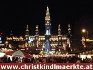 Weihnachtsdorf - Altes AKH Universitätscampus@Altes AKH Universitätscampus