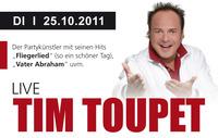 Tim Toupet LIVE