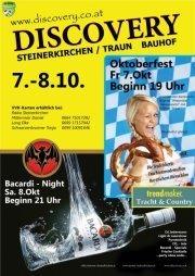 Steinerkirchen Events ab 10.06.2020 Party, Events