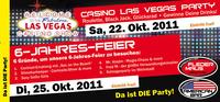 Casino Las Vegas@Fledermaus Enzenkirchen