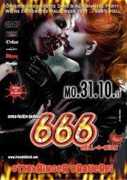 666 Hell-O-Wien