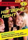 Karaoke Night@Bienenkorb Schärding