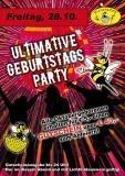 ultimative Geburtstags Party@Bienenkorb Ried