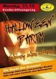 Halloween Party@Bienenkorb Ried