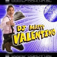DJ Matty Valentino@Brooklyn