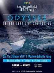 Odyssee - Die Irrfahrt geht dem Ende zu