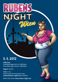 Rubens Night@All iN