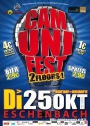 Cam Unifest
