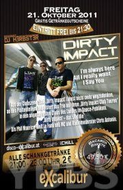 Dirty Impact